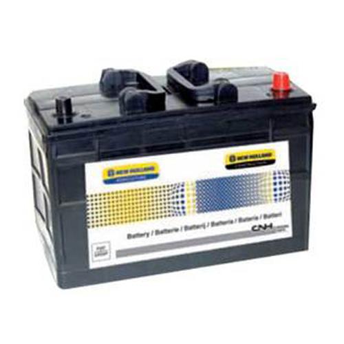 Batterie 12v 100ah pour tracteur