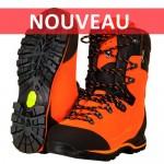"""Chaussures de sécurité HAIX """"Protector Forest"""""""