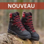 "Chaussures de sécurité ""Forest Ranger II"""
