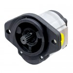 Pompe hydraulique simple pour Case Ih CS 100 - 150