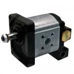 Pompe hydraulique BOSCH REXROTH simple flux pour Case Ih JX - U