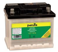 Batterie standard 12V/45Ah