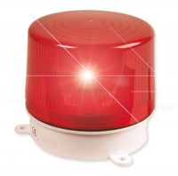 Lampe flash stroboscopique
