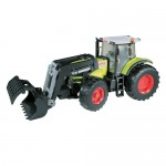 Tracteur Claas Atles 935 RZ avec chargeur frontal