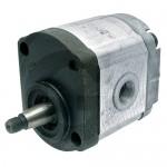 Pompe hydraulique simple DEUTZ FAHR AGROTRON