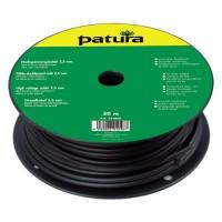 Câble doublement isolé haute tension - 2,5 mm x 100 m