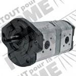 Pompe hydraulique double RENAULT