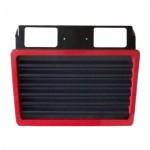 Calandre Case IH avec grille (85640C2, 85640C1)