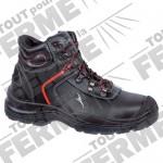 Chaussures de sécurité mi-hautes S3 ALBATROS