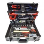 Malette outils KS TOOLS 131 pièces