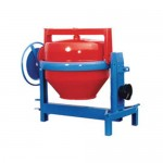 Bétonnière agricole 350 litres