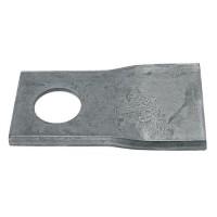 Couteaux vrillé gauche 105x3x48 T19