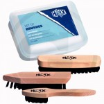 Kit de brosses HAIX