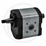 Pompe hydraulique simple flux DEUTZ FAHR D2506 to DX 55