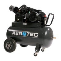 Compresseur AERO 500-90 litres 10 bars Aerotec