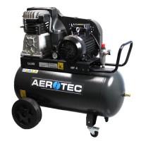 Compresseur AEROTEC 650-90 litres 15 bars
