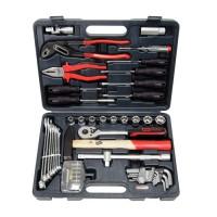 50 pièces KS Tools Jeu d'outils 1/2