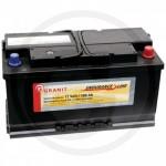 Batterie 12V 100AH Endurance Line