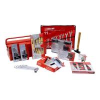 Caisse à outils KS Tools 110 pièces - Coffre à outils