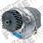 Pompe hydraulique tracteur FORD origine 83983181