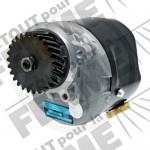 Pompe hydraulique tracteur FORD origine 87759440, 550119658