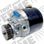 Pompe hydraulique tracteur FORD origine 83959534
