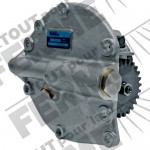 Pompe hydraulique tracteur FORD origine 81823983, 87540836, 550115972, D0NN600G