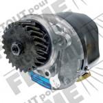 Pompe hydraulique tracteur FORD origine 83959549