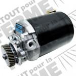 Pompe hydraulique tracteur FORD origine 83959544