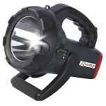 Torche longue portée - LAMPE PROJECTEUR LED 10W