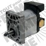 Pompe hydraulique bosch rexroth FORD Origine: 5180271