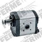 Pompe hydraulique BOSCH JOHN DEERE Origine: AL37753, AL10681