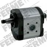 Pompe hydraulique simple BOSCH JOHN DEERE, Fendt, Steyr Origine: AL37753, AL10681, AL16301, 0510415313