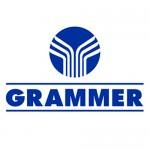 Compresseur pour siège GRAMMER