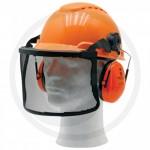 Casque de protection (antibruit ) H-700 COMFORT