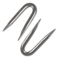 Crampillons zingage zinc / alu 3,8 x 38mm 2,5 kg