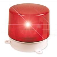 Lampe flash stroboscopique