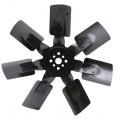 Pales de ventilateur