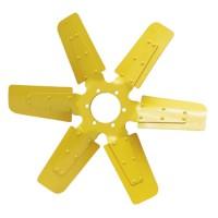 Pale de ventilateur adaptable Case IH