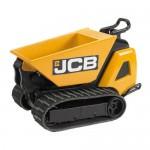 Micro-pelle JCB 8010 CTS