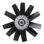 Pale de ventilateur New Holland