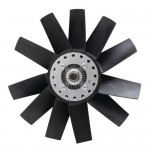 Pale de ventilateur pour Steyr