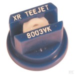 Buse bleue XR8003-VK