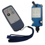 Radiocommande portatif POCKET L4