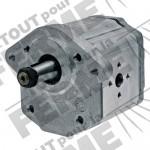 Pompe hydraulique rotation droit LANDINI