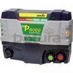 Patura Electrificateur P 8000 Tornado Power sur secteur