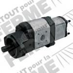 Bosch/Rexroth Pompe double LANDINI