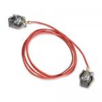 Câble de jonction pour cordes jusqu'à 6 mm