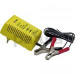 Patura - Chargeur automatique pour 12 V / 2,7 A,spécial pour batterie gélifiée 32 Ah