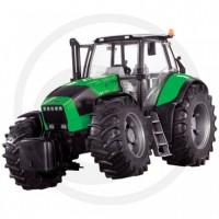 Bruder - Tracteur Deutz Agrotron X720